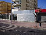 Alquilar LOCAL & NAVE Playa de Gandia