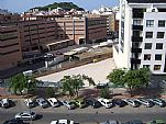 To rent * PLOT Denia