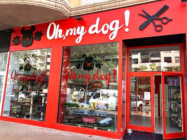 Oh, my dog !!! al cuidado de sus mascotas