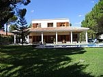 Comprar villa Alcoy
